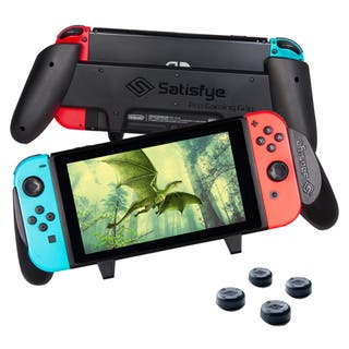 Grip Satisfye Pro Gaming - Nintendo Switch