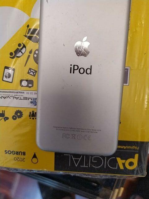 ipod touch 6 generación 64 GB 1574