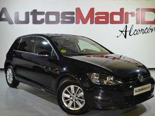 Volkswagen Golf Advance 1.6 TDI 105cv BMT