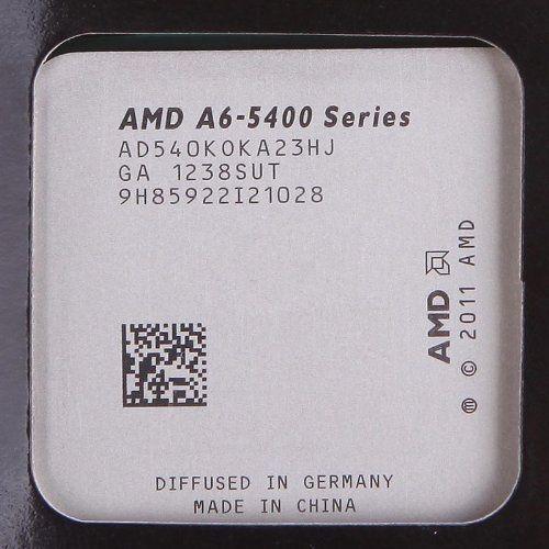 Procesador AMD A6 3.6Ghz