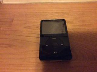Apple iPod 5G (Video) 60 GB averiado