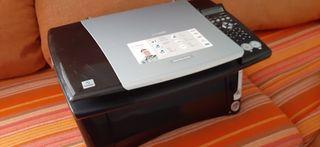 Impresora Canon.