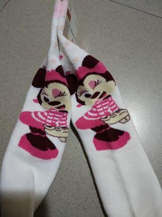 calcetines antideslizante Disney