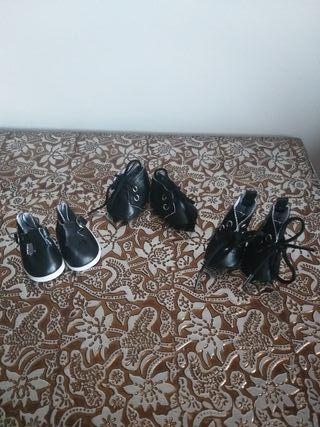 zapatos paola reyna o lesly