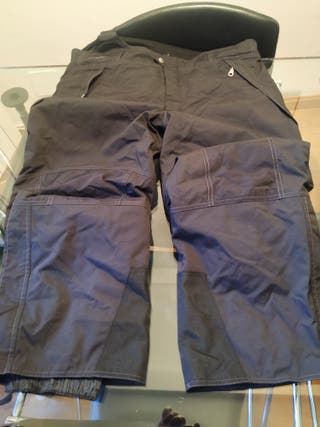 Pantalón de esquiar XL