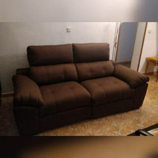 sofa sillon 2 plazas relax
