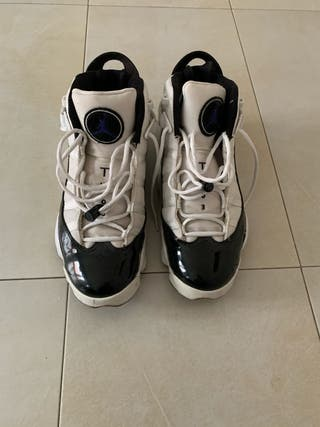 Jordan 6 rings nº44 US 10
