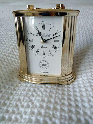 Reloj marca alemana