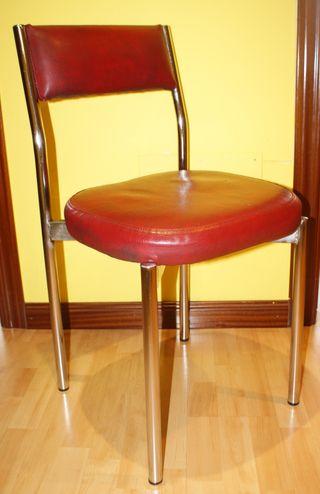 sillas de cocina wallapop valladolid