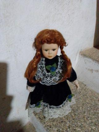 muñeca clásica