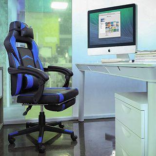 FIXKIT- Gaming Chair Silla de Oficina Gaming con R