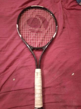raqueta tenis/frontenis