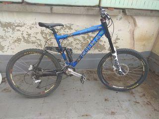 Bici Kona Koiler Deluxe+Cuadro Extra+Casco REGALO