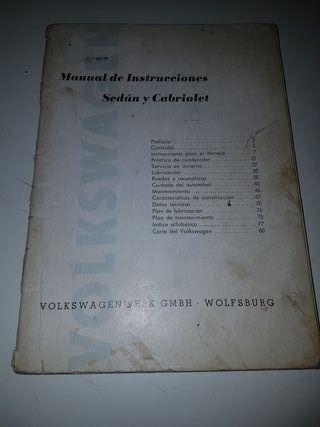 manual volkswagenwerk gmbh wolfberg