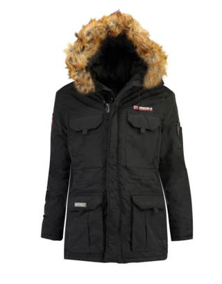 Parka Chaqueta Geographical Norway mujer talla s