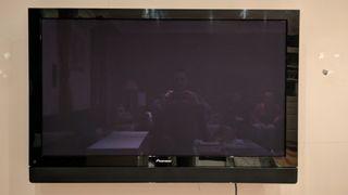 """TV Pioneer kuro 50"""" pulgadas"""