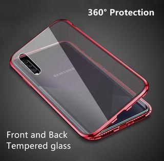 Funda Samsung Galaxy A30S / A50 Funda Magnetica