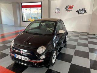 Fiat 500 2013 CABRIO 1.2 LOUNGE