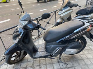Moto Keeway Logik 125cc