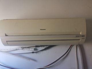 se vende aire acondicionado.