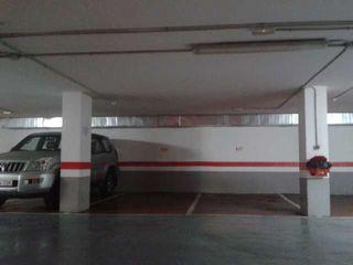 Plaza de Garaje en Calle Luis Buñuel 6,20 de fondo