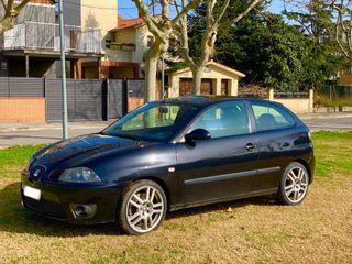 Seat Ibiza Cupra 1.9 Tdi 160 Cv 2006