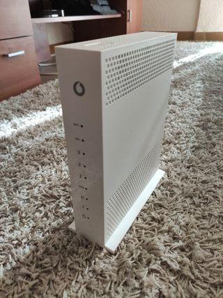 Router Avanzado Vodafone