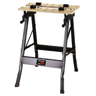 Mesa de trabajo madera Einhell
