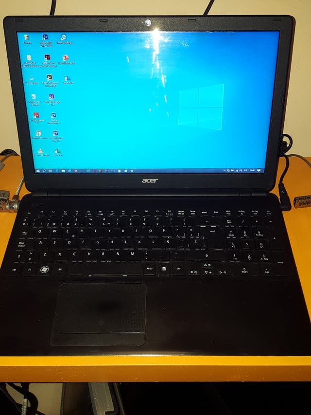 Portátil Acer 12 GB Ram - 1TB HDD