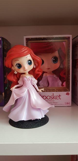 Qposket Ariel princess Dress (original)