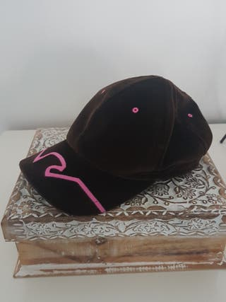 gorra Armani junior nena