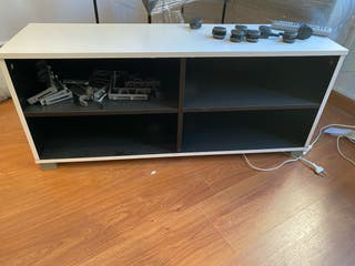 Mesa o mueble TV