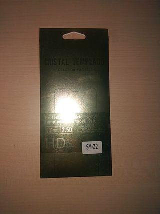 cristal templado Sony Xperia Z2