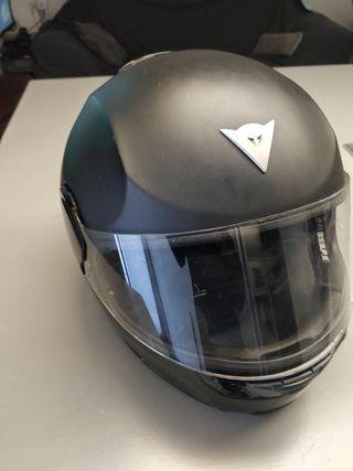 Casco de moto Dainesse ffv