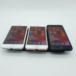 Iphone 7 128Gb con FACTURA & GARANTIA