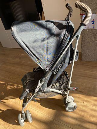 Cochecito silla de paseo CYBEX (tipo Maclaren)