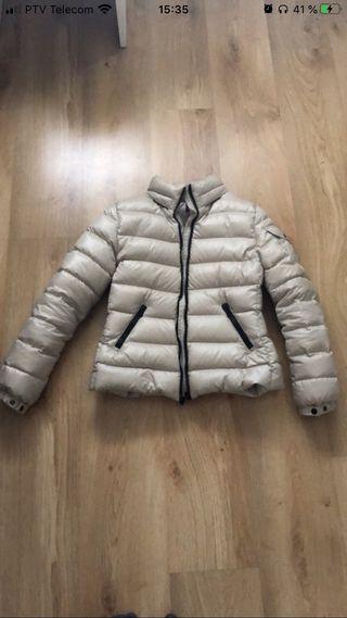 Abrigo plumas Moncler original