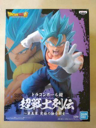 Figura Vegetto Blue