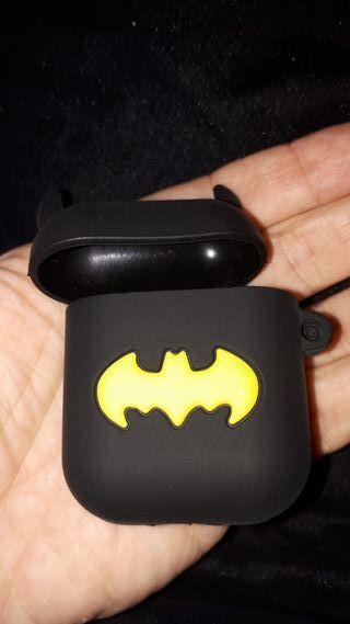 Funda Apple AirPods Batman