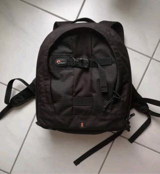 Sac photo lowepro pro runner 200 aw