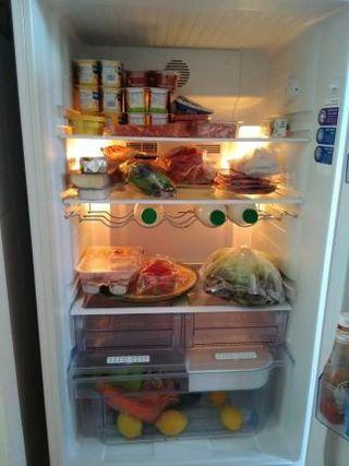 frigorífico beko 70 cm ancho