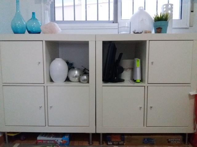 OFERTA!!!!! mueble tipo estantería modular
