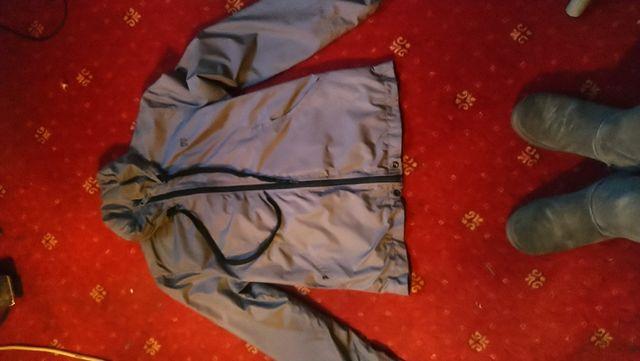 coats and jumper