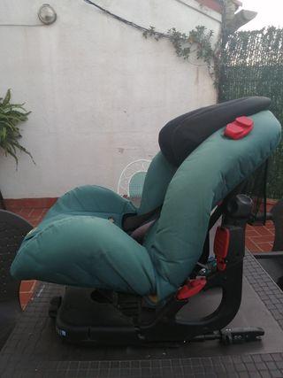 silla coche niñ@