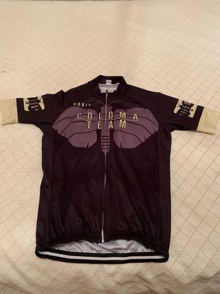Maillot ciclismo verano gobik