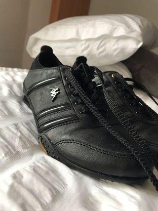 Zapatillas Kappa talla 37