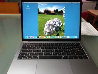 MacBook Air 13'' GRIS ESPACIAL