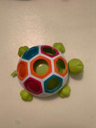 tortuga Galapo-pop