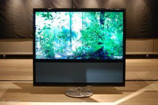 Bang&Olufsen BEOVISION 11-55 MK3 SmartTV