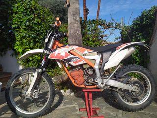 KTM FREERIDE 250 R 2T